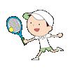 ジュニアテニススクール